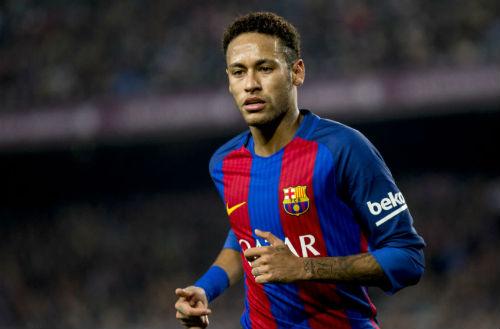 """Barca bán Neymar cho MU 200 triệu euro: """"Lòng vòng"""" vì Real - 3"""