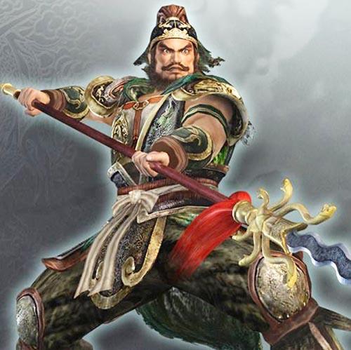 Điều ít ai ngờ về hổ tướng Trương Phi thời Tam quốc - 3