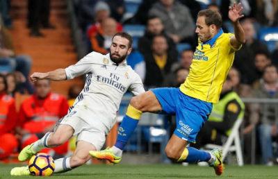 Chi tiết Real Madrid - Las Palmas: Tuyệt vời Ronaldo (KT) - 4