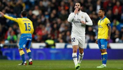 Chi tiết Real Madrid - Las Palmas: Tuyệt vời Ronaldo (KT) - 3
