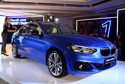 """BMW ra xe """"bình dân"""" giá từ 678 triệu đồng - 1"""