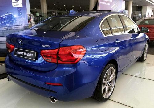 """BMW ra xe """"bình dân"""" giá từ 678 triệu đồng - 2"""