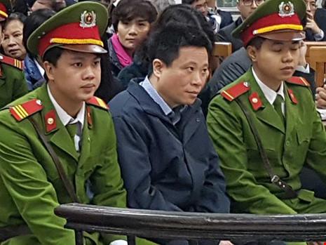 """Hà Văn Thắm chi 69 tỉ để """"chăm sóc"""" ai? - 1"""