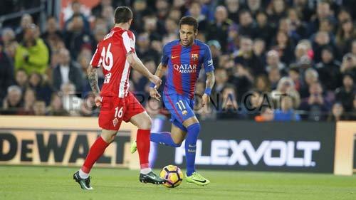 """Barca bán Neymar cho MU 200 triệu euro: """"Lòng vòng"""" vì Real - 1"""
