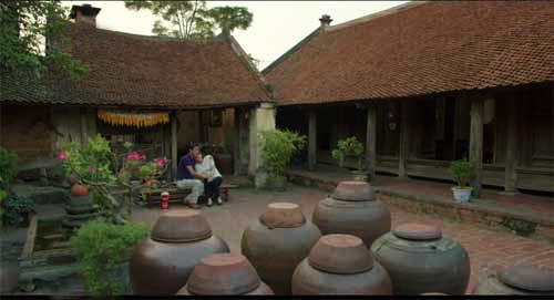 Check-in vùng quê yên bình, đẹp ngơ ngẩn trong phim Tuổi thanh xuân 2 - 5