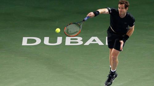 """Dubai và Acapulco ngày 4: Nadal đối đầu """"hiện tượng"""" Nhật Bản - 2"""