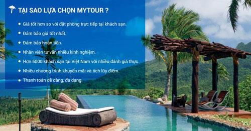 Cùng khám phá ứng dụng đặt phòng cực hấp dẫn Mytour.vn - 6