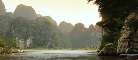 """Mãn nhãn hình ảnh VN trên phim """"Kong: Skull Island"""" - 7"""