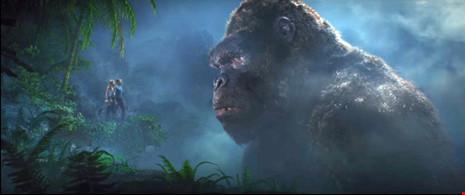 """Mãn nhãn hình ảnh VN trên phim """"Kong: Skull Island"""" - 3"""