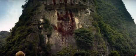 """Mãn nhãn hình ảnh VN trên phim """"Kong: Skull Island"""" - 2"""