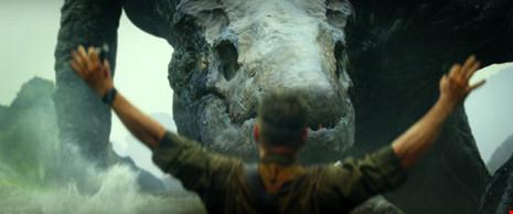 """Mãn nhãn hình ảnh VN trên phim """"Kong: Skull Island"""" - 4"""