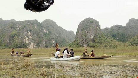 """Mãn nhãn hình ảnh VN trên phim """"Kong: Skull Island"""" - 10"""