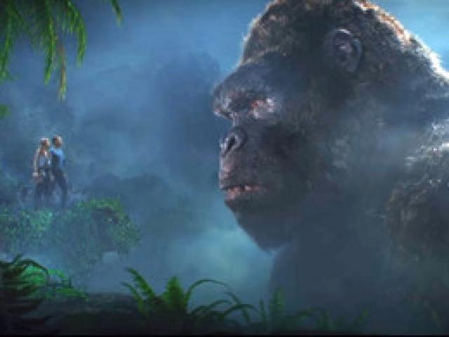 """Mãn nhãn hình ảnh VN trên phim """"Kong: Skull Island"""""""