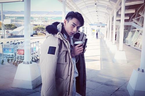 Isaac khiến fan lo lắng với ảnh cấp cứu ở Hàn Quốc - 6