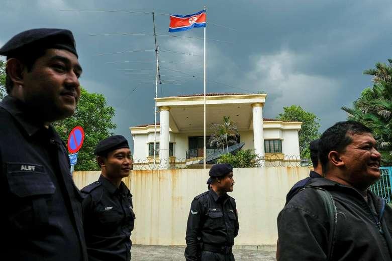 Malaysia buộc dân Triều Tiên xin visa sau vụ Kim Jong-nam - 1