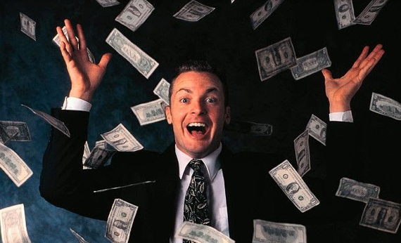 Số người siêu giàu Việt Nam sẽ tăng mạnh nhất thế giới - 1