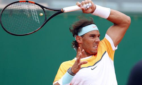 """Dubai và Acapulco ngày 4: Nadal đối đầu """"hiện tượng"""" Nhật Bản - 1"""