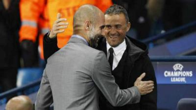 "Barca: Enrique ra đi, Messi có phải ""cừu đen""? - 2"