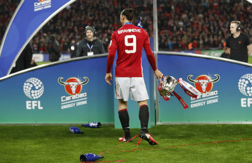 Top 10 siêu sao bị ghét nhất: Ronaldo chưa phải số 1 - 2