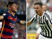 """Bóng đá - Barca bán Neymar cho MU 200 triệu euro: """"Lòng vòng"""" vì Real"""