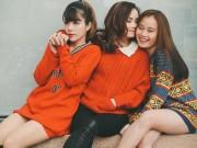 Thời trang - Mỹ nhân 4 lần đò, 40 tuổi vẫn quá trẻ bên 2 con gái hotgirl