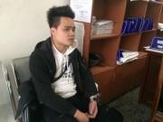 An ninh Xã hội - Thanh niên cướp iPhone bán lấy tiền tổ chức sinh nhật