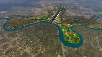 Xây dựng đại lộ ven sông Sài Gòn – dự án mang tầm vóc của TP. HCM