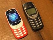 Dế sắp ra lò - Nokia 3310 mới vs Nokia 3310 cũ: Đi tìm sự khác biệt