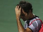 Thể thao - Federer thua đối thủ kém trăm bậc: Lo cho Big Four