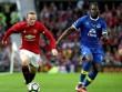 Chuyển nhượng MU: Đổi Rooney lấy Lukaku