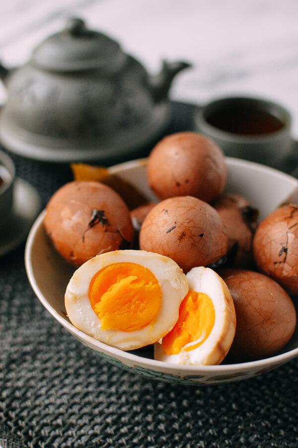 Ăn hoài không chán với món trứng luộc kiểu mới này! - 8