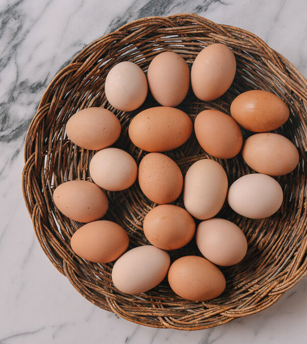Ăn hoài không chán với món trứng luộc kiểu mới này! - 3