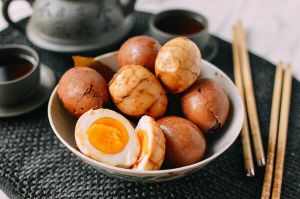 Ăn hoài không chán với món trứng luộc kiểu mới này! - 9