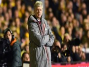Bóng đá - Arsenal: Wenger từ chối đến Barca, kể nỗi khổ tâm