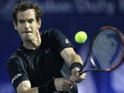 Thể thao - Murray - Kohlschreiber: Loạt tie-break tra tấn thể lực (TK Dubai Open)