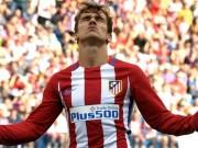 Bóng đá - Deportivo - Atletico: Chấn thương sốc của Torres & siêu phẩm