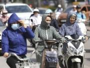 Tin tức trong ngày - Cuối tuần, Bắc Bộ tăng nhiệt, Nam Bộ có nơi nắng nóng