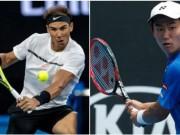 Thể thao - Nadal - Nishioka: Bứt tốc đúng lúc (Tứ kết Acapulco)