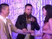 Ca nhạc - MTV - Tuấn Hưng hát ở đám cưới khiến cô dâu xúc động