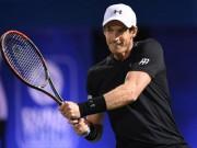Thể thao - Dubai và Acapulco ngày 5: Murray và nỗi lo thể lực