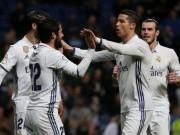 Bóng đá - Real Madrid: Mất ngôi đầu nhưng toát được chân giá trị