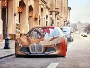 Tin tức ô tô - 10 năm nữa sẽ có xe tự lái 100%