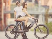 Thế giới xe - 5 xe đạp điện thân thiện môi trường nên mua ngay