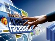 Thị trường - Tiêu dùng - Sắp đánh thuế kinh doanh trên Facebook
