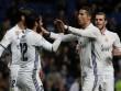 Real Madrid: Mất ngôi đầu nhưng toát được chân giá trị