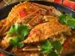 No căng bụng với 20 món ăn vỉa hè lừng danh khắp năm châu
