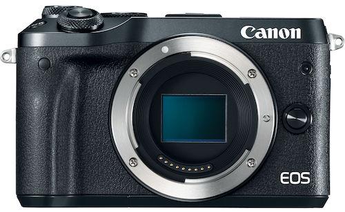 Bộ 3 máy ảnh sử dụng vi xử lý DIGIC 7 mới nhất của Canon - 1