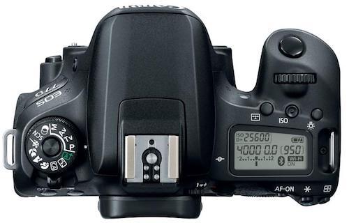 Bộ 3 máy ảnh sử dụng vi xử lý DIGIC 7 mới nhất của Canon - 2