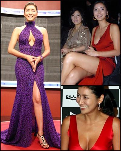 """Cuộc sống """"vực thẳm"""" của hoa hậu Hàn vì qua đêm với 7 đàn ông - 6"""