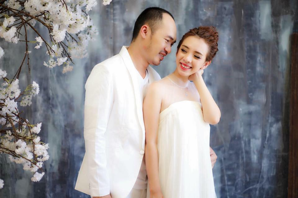 """""""Mắt tròn mắt dẹt"""" vì vẻ gợi cảm đời thường của hoa hậu hài Thu Trang - 9"""